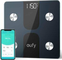 Blauwe Eufy Bodysense C1 - Smart Scale - Weegschaal