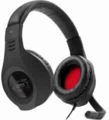 Rode Speedlink CONIUX - Wired Stereo Gaming Headset - Zwart - PS4