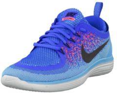 Laufschuhe Free RN Distance 2 863775-001 Nike Soar/Black-Hot Punch-Polarized Blue