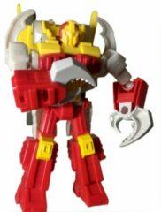 Transformers Cyberverse One Step Repugnus 11 cm actiefiguur