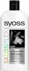 Syoss Conditioner Salonplex 6-pack (6x500ml)