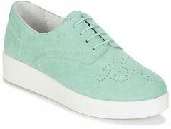 Groene Nette schoenen Mellow Yellow DANARI