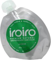 Iroiro Semi Verf 110 groen 236ml
