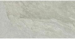 Baldocer Ceramica Baldocer Cerámica Vloer- en wandtegel Howen Grey 60x120 cm Gerectificeerd Industriële look Mat Grijs SW07310655