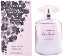 Shiseido Ever Bloom Sakura 50 ml - Eau de Parfum - Damesparfum
