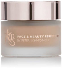 Peter Schmidinger Fresh & Flawless Mousse Foundation