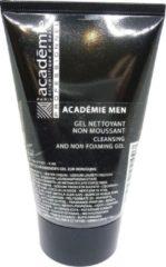 Académie Paris Academie Paris Men Cleansing Non Foaming Gel Gezichtsverzorging reiniging 100 ml