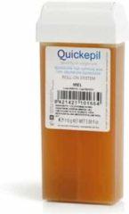 Dermasyis Wax voor ontharen Honing 100 ml.