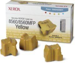 Gele XEROX 108R00725 - Colorstix / Geel / Standaard Capaciteit