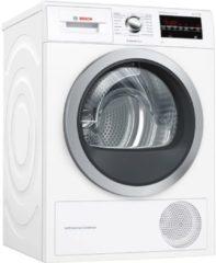 Wärmepumpentrockner WTW874H3 (7 Kg, 159 kWh, A+++) Bosch Weiß