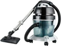 Wasser-Filter-Staubsauger TKG VC 1021 Efbe-Schott SCHWARZ