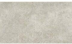 Baldocer Ceramica Baldocer Cerámica Wandtegel Pierre Grey 30x60 cm Gerectificeerd Natuursteenlook Mat Grijs SW07315153
