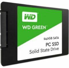 Western Digital WD SSD groen 240GB - [WDS240G1G0A]