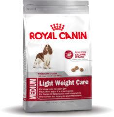 Royal Canin Shn Medium Light Weight Care - Hondenvoer - 3 kg