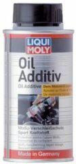 Liqui Moly Lichtloop-smeermiddel olie Additiv 125 milliliter doos