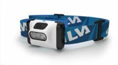 Silva ActiveXT LED Hoofdlamp Wit en Rood 160 Lumen