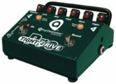 Amptweaker TightDrive Pro overdrive effectpedaal