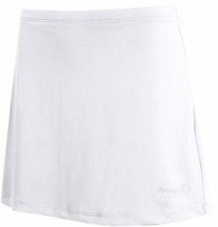 Afbeelding van Witte Reece Fundamental Skort - Hockeyrok - Vrouwen - Maat S - Wit