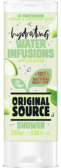 Original Source Hydrating Water Infusions Apple Melon (250ml)