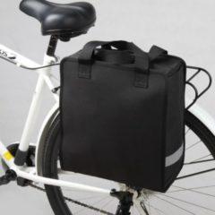 Filmer Fahrrad Gepäckträger Tasche Gepäcktasche Fahrradtasche