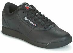 Zwarte Reebok Princess CN2211, Vrouwen, Zwart, Sneakers maat: 38.5 EU