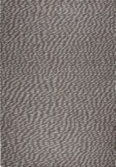 Disena Multicolor vloerkleed - 160x230 cm - Effen - Industrieel