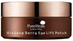 Pureheals Ginseng Berry Augenpatches 1.0 st