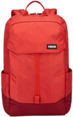 Rode Thule TLBP-116 Lithos Backpack 20L Lava/Red Feather