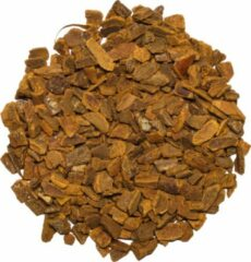 Into the Cycle Kaneelthee biologisch cassia (cinnamomum aromaticum) 100 g