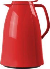 EMSA Mambo QT Isolierkanne 1,0 L Kunststoff/hochglanz rot
