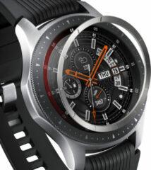 Ringke Inner Bezel Styling Samsung Galaxy Watch 46mm / Gear S3 Frontier / Classic - Zilver