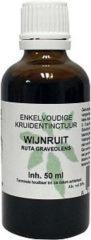 Natura Sanat Ruta graveolens herb / wijnruit tinctuur 50 Milliliter