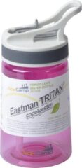 Acecamp Tritan Waterfles 350 Ml Roze