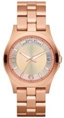 Marc Jacobs MBM3232 dames horloge
