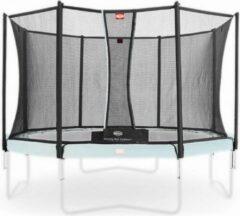 Zwarte BERG Trampoline Veiligheidsnet Comfort - 240 cm
