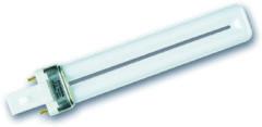 Sylvania compact fl lamp zonder vsa Lynx S, diam 32.5mm, 8.7W