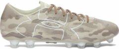 Beige Under Armour - Clutchfit 2.0 FG - Voetbalschoenen - Desert Camouflage - Maat 44 - Voetbalschoenen Heren