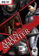 1c company Alien Shooter - Vengeance - Windows