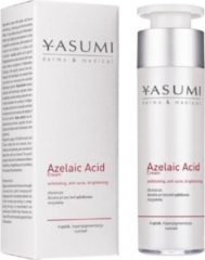 Yasumi Azelaic-Acid Cream 50ml.