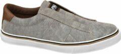 Bruine Fila Heren Beige sneaker slip on - Maat 46