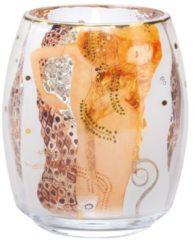 Wasserschlangen Teelichthalter Artis Orbis Goebel Bunt