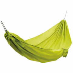 Exped - Travel Hammock Lite Kit - Hangmat geel/groen