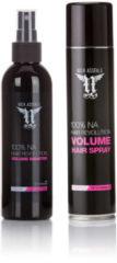 Nick Assfalg Haarspray & Volumen-Booster
