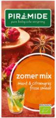 Piramide Zomermix thee 20 Stuks