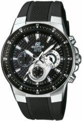 Casio Edifice EF-552-1AVEF - Horloge - 41 mm - Kunststof - Zwart