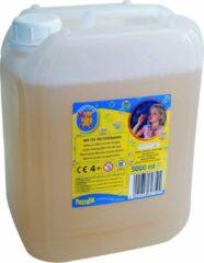 Pustefix Bellenblaassop 5 Liter Transparant