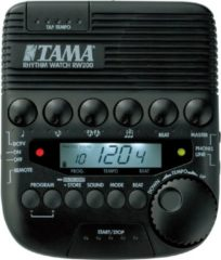 Tama RW200 Rhythm Watch drum metronoom