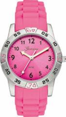 Garonne Kids horloge Fuchsia KV36Q419