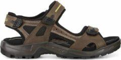 Ecco - Offroad Yucatan Sandal - Sandalen maat 43, zwart/grijs