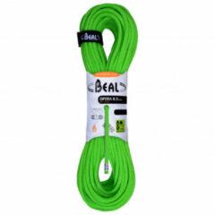 Beal - Opera 8,5 mm - Enkeltouw maat 70 m, olijfgroen/groen